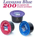 LAVAZZA Blue Duo Pack (200)