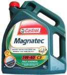 Castrol Magnatec 5W-40 C3 (5L)