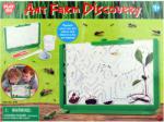Playgo Hangyafarm - rovarmegfigyelő készlet