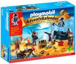Playmobil Adventi Kalendárium - Kalózos (6625)