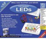 Franzis Verlag LED-ek tanulókészlet (14 éves kortól)