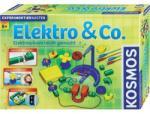Kosmos Elektro & Co. (620417)