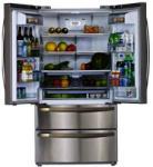 Hotpoint-Ariston FXD 822 F Hűtőszekrény, hűtőgép