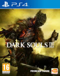 BANDAI NAMCO Entertainment Dark Souls III (PS4) Játékprogram