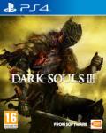 Namco Bandai Dark Souls III (PS4) Játékprogram