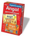 Noris Angol gyermekeknek oktató játék kiegészítő csomag