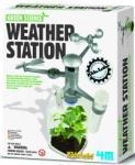 4M Kidz Labs - Green Science - Időjárás állomás (00-03279)