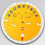 Tóth Kása Ottília Geometria korong