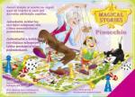 Dohány DOHANY 618-6 Joc de societate Pinocchio 34*24*4 cm (DH618-6) Joc de societate