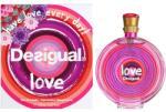 Desigual Love EDT 100ml Parfum
