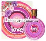 Desigual Love EDT 50ml Parfum