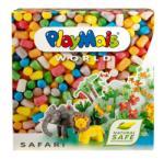 PlayMais WORLD - Szafari
