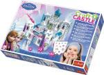 Trefl Disney hercegnők Jégvarázs Anna és Elza királyi kastélya (20084)