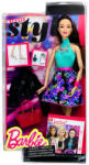 Mattel Barbie Style: Glam Night - Raquelle (CLL36) Papusa Barbie