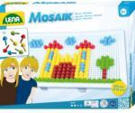 LENA Mozaik készlet 200db-os (35608)