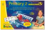 BrainBox Primary 2 elektronikai alapkészlet