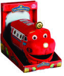 Chuggington Plush chuggington cu sunet b wilson (GIPS54469W)