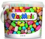 PlayMais BASIC vödrös - 500 db-os (PL940)