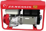 ZENESSIS ESE 8000 SH/E E Generator