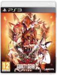 Aksys Guilty Gear Xrd Sign (PS3) Játékprogram