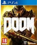 Bethesda Doom (PS4) Játékprogram