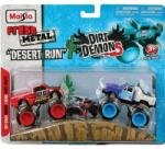 Maisto Dirt Demons Off Road masinute (15066)