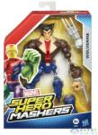 Hero Mashers Marvel Mashers Szuperhősök Figura - Wolverine (Hasbro, A6825-W)