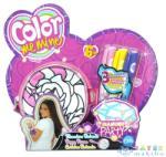 Color Me Mine Color Me Mine: Színezhető Mini Táska - Diamond Party (CIFE, CMM86296)
