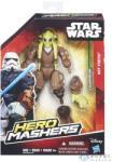 Star Wars Star Wars: Hero Mashers - Kit Fisto (Hasbro, B3656-KF)