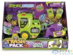 Trash Pack Trash Pack: Zombik 8. Évad - Utcaseprő Autó (Moose, TRA68497)