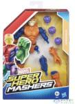 Hero Mashers Marvel Mashers Szuperhősök Figura - Hobgoblin (Hasbro, A6825-HO)