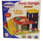 Tronic garázs