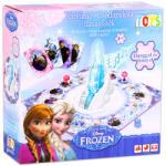 Jumbo Disney hercegnők: Jégvarázs Csodapalota társasjáték (MH-81405) Joc de societate