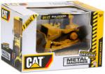 Toy State CAT: Maşini de lucru metalice - D11T buldozer pe şenile, 1: 63 (MH-39522)