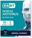 ESET NOD32 Antivirus (10 Device/2 Year)