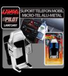 Lampa Micro-Tel Alu-Metal