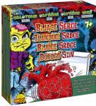 Cobi Toys Undi Tudomány - Dobogó szív játékszett