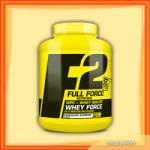 Full Force Whey Force - 2016g