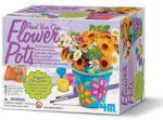 4M Virágcserép festő készlet