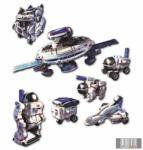 Powerplus Space Explorer 7 az 1-ben hibrid hajtású játék szett (O-668)