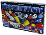 Hanky Panky Magic Show bűvészdoboz - 300 trükk (31931)