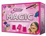 Hanky Panky Glitzy Magic bűvészdoboz lányoknak - 75 trükk