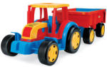 Wader Tractor gigant cu remorca (66100)