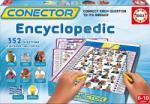 Educa 16425 spoločenská hra CONECTOR ENCYCLOPEDIC - angličtina 352 otázok od 6 - 10 rokov (EDU16425) Joc de societate