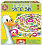 Educa 14567 Joc de societate franţuzesc Le Jeu de L' Oie 22, 5*22, 5*4, 7 cm (EDU14567) Joc de societate
