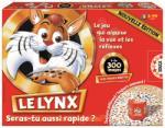 Educa 15346 Joc de societate franţuzesc Le Lynx 300 de imagini 37*27*5, 5 cm (EDU15346) Joc de societate