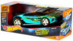 Toy State Hot Wheels Extreme Action: Maşinuţă Quick N Sik (MH-90533)