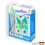 Sentosphère Aquarellum mini aquarell festőkészlet - Pillangó (SA6002)