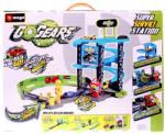 Bburago Go Gears Super Service - Set de joaca (30261)