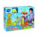 VTech Toot-Toot Drivers Parking Tower - top10toys